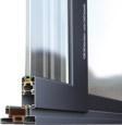 Alumil Sistem klizni elemenata sa termo mostom S300